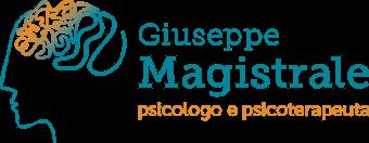 Giuseppe Magistrale - Psicologo Psicoterapeuta a Bari